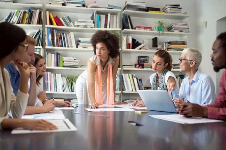 Preparing Staff for Diversity, Equity, and Inclusion Initiatives