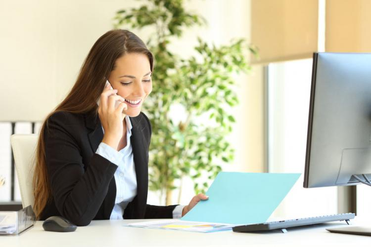 Five mistakes job seekers make with phone screen interviews