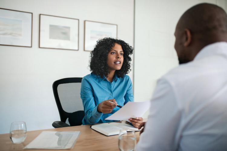 Five tips for attracting the best job candidates in today's labor market