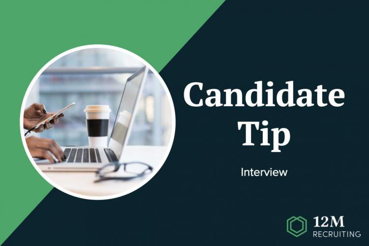 Checking in on The Status of Your Candidacy After an Interview