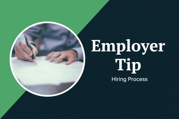 Initial Sacrifice For a Successful Long-Term Hire