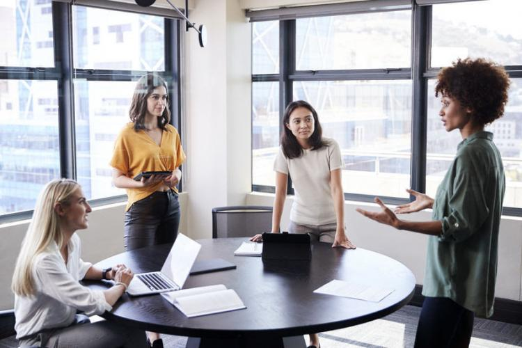How to become a respected leader — three communication skills