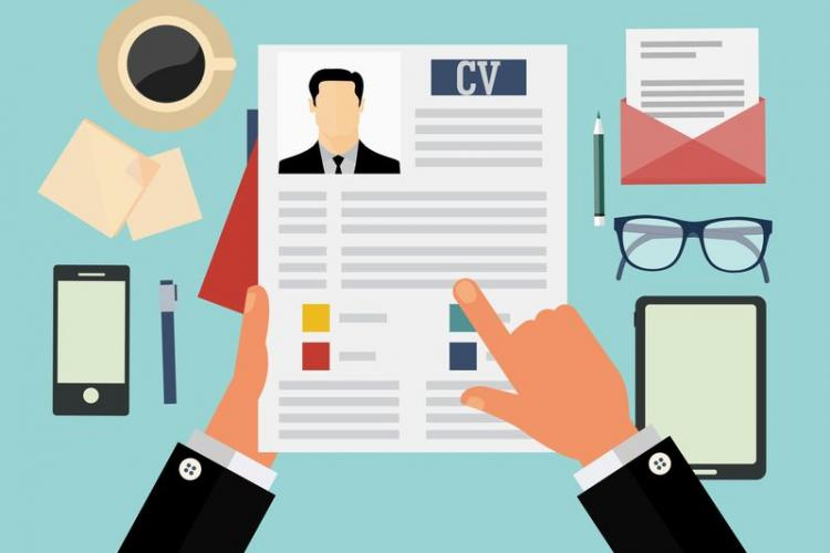 Make your résumé work for you