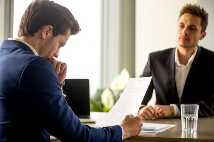 Interview Questions That Make Candidates Nervous And How To Answer Effectively