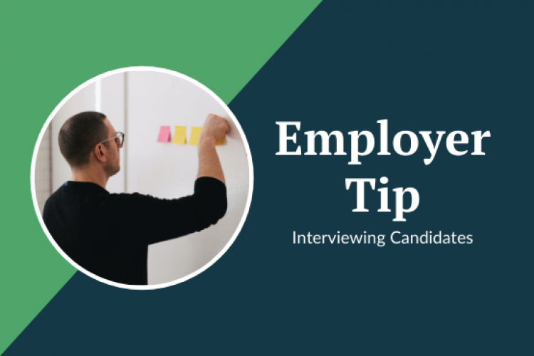 Consistent and Intentional Candidate Screening Takes Preparation
