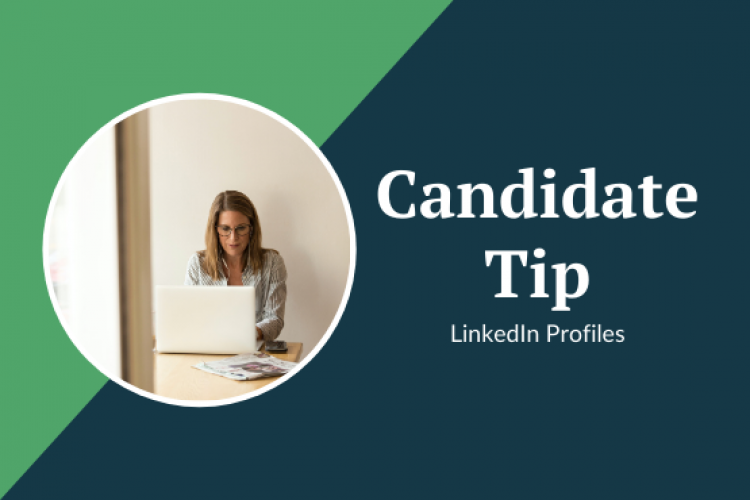 Dust Off Your LinkedIn & Stay Relevant to Recruiters